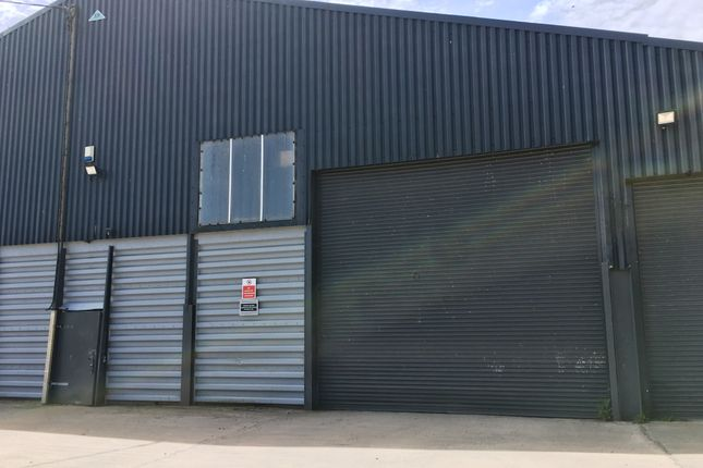 Thumbnail Commercial property to let in Dorrington, Shresbury, Shropshire