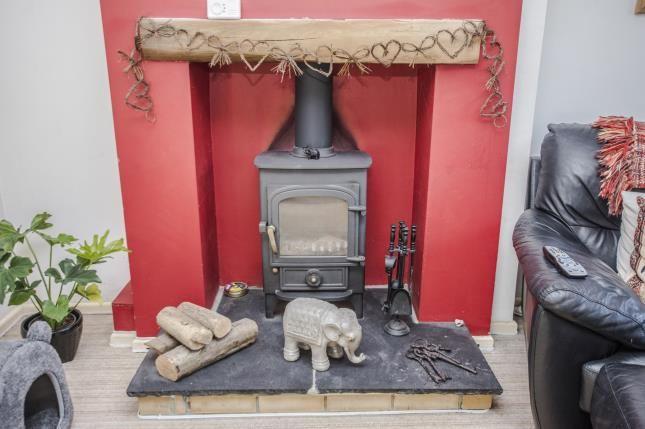 Fireplace of Southampton, Hampshire, United Kingdom SO19