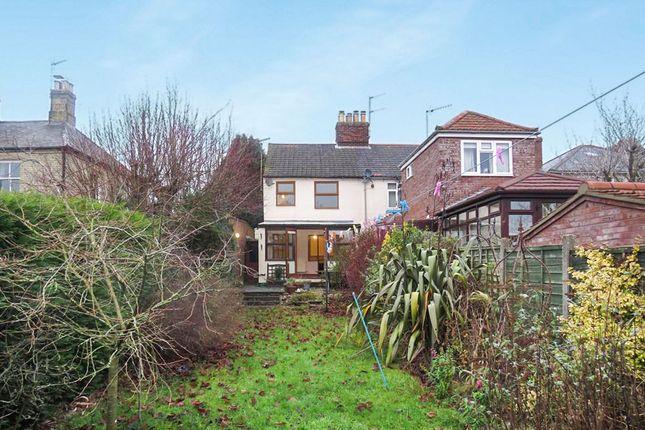Thumbnail Property for sale in Sculthorpe Road, Fakenham