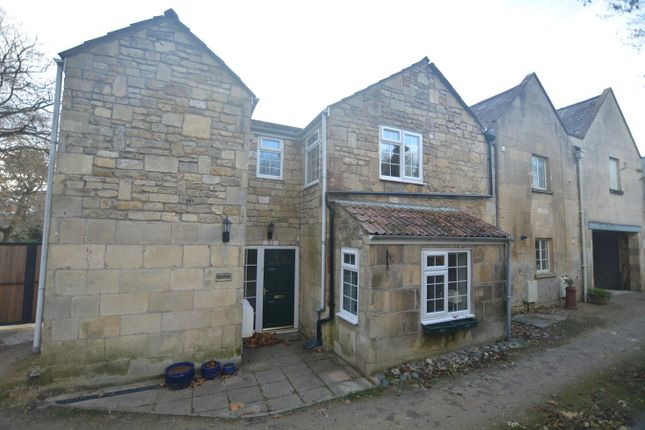Thumbnail Cottage to rent in Linden Gardens, Bath