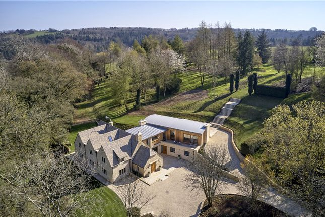 Thumbnail Detached house for sale in Cowley, Cheltenham, Gloucestersh
