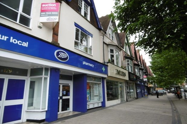 Thumbnail Flat to rent in Alcester Road, Moseley, Birmingham