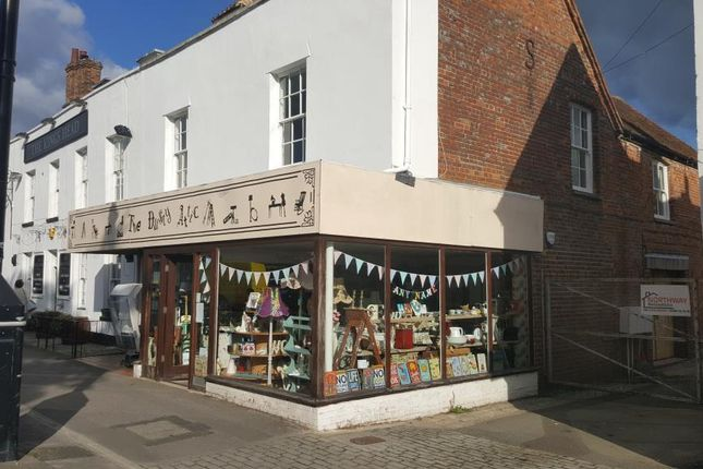 Thumbnail Retail premises for sale in The Durbidges, Galley Lane, Headley, Thatcham