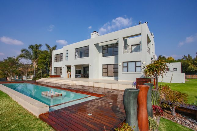 Thumbnail Country house for sale in Blue Hills Country Estate, Beaulieu, Midrand, Gauteng, South Africa