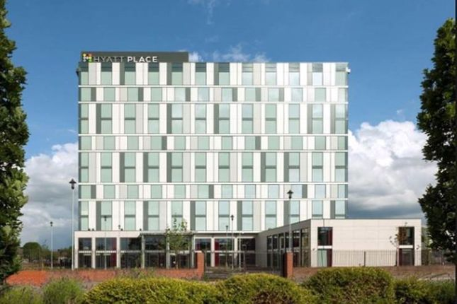 Thumbnail Property for sale in Hotel For Sale, Uxbridge Road, Hayes
