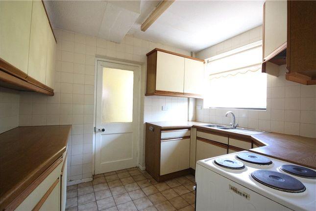 Kitchen of Birchfield Close, Worcester, Worcestershire WR3