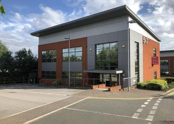 Thumbnail Office to let in Unit 5, The Village, Maisies Way, South Normanton, Alfreton