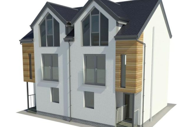3 bed semi-detached house for sale in Abererch Road, Pwllheli LL53