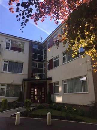 Thumbnail Flat to rent in Park Lane Court, Salford, Manchester