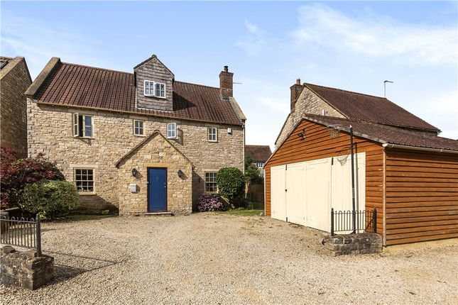 5 bed detached house for sale in Church Farm Place, Henstridge, Templecombe BA8