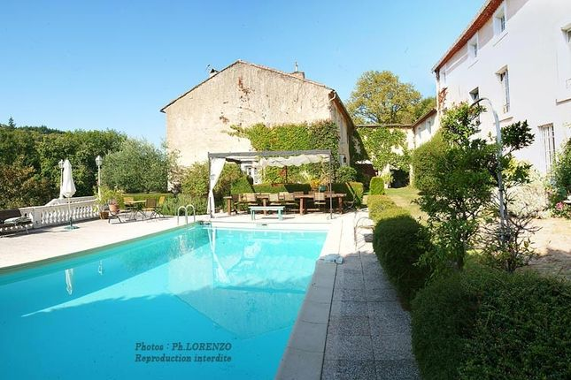 10 bed property for sale in Carcassonne, Carcassonne Area, France