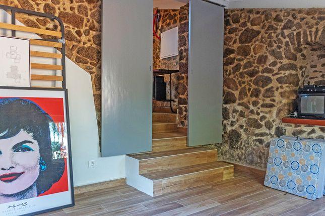 Officestudy of Monchique, Monchique, Portugal