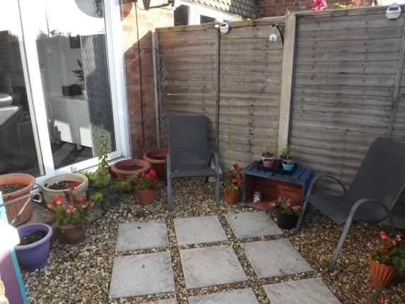Garden of Birkdale, Yate, Bristol, South Gloucestershire BS37