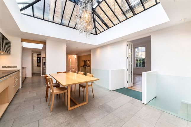 Thumbnail Detached house to rent in Fulham Park Road, Fulham, London