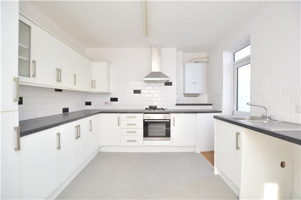 Thumbnail End terrace house for sale in Jersey Road, Gloucester