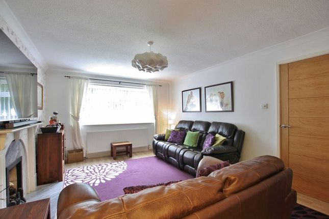 Lounge of Heathbank Avenue, Irby, Wirral CH61