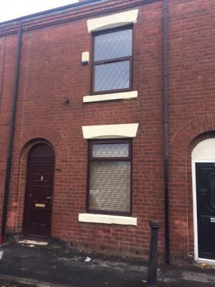 Thumbnail Terraced house to rent in Ridgefield St, Failsworth, Manchester, Lancs