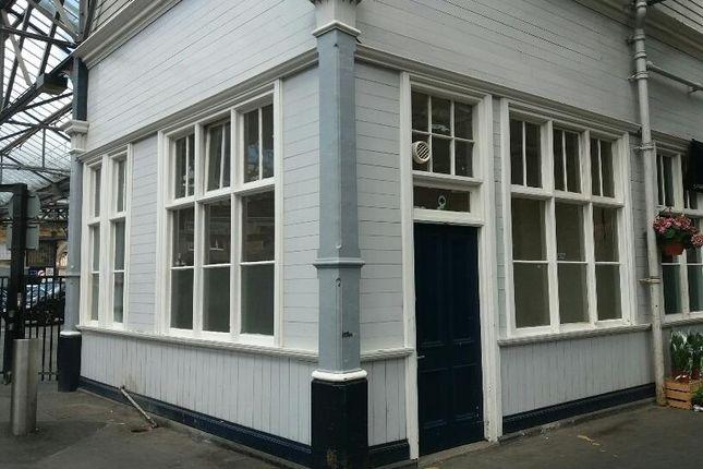 Thumbnail Retail premises to let in Unit 15, Newcastle Railway Station, Neville Street, Newcastle Upon Tyne
