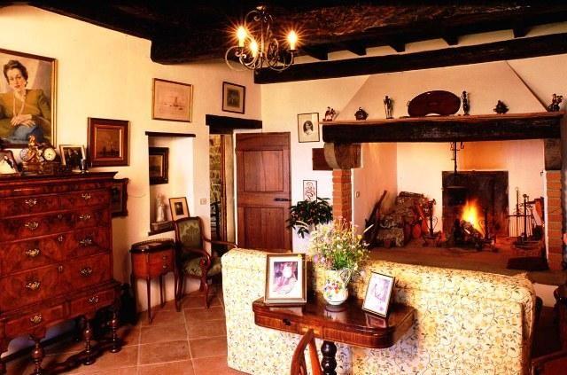 Picture No.08 of Pelago Monastic Farmhouse, Pontassieve, Tuscany