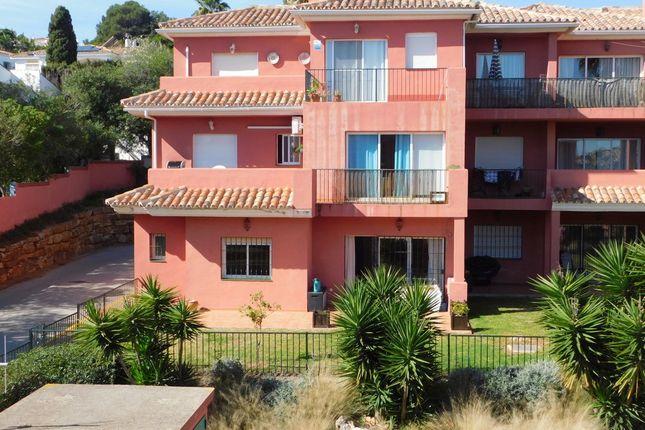 Thumbnail Apartment for sale in Manilva Gardens, Duquesa, Manilva, Málaga, Andalusia, Spain