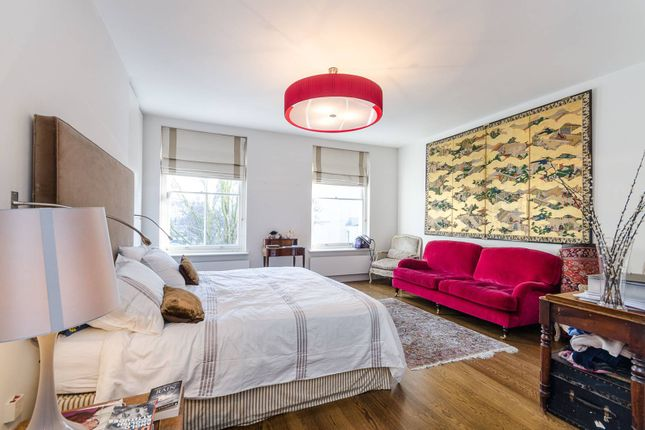 Thumbnail Property to rent in Stanford Road, Kensington