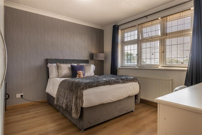 Bedroom 3 of Wood View, Woodside, Grays RM16
