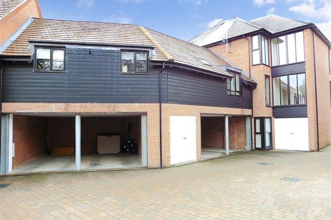 2 bed link-detached house for sale in Beadsman Crescent, West Malling, Kent