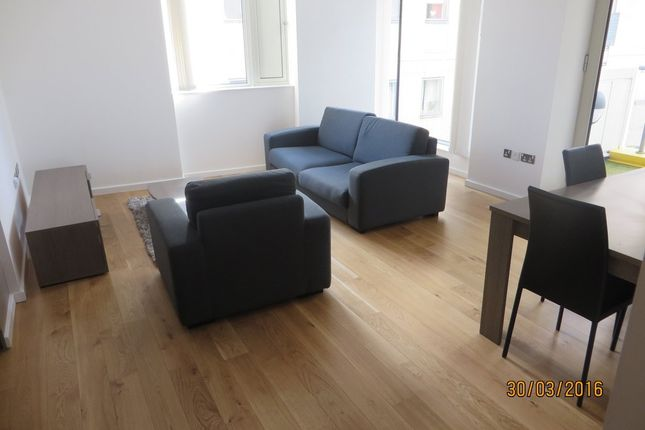 Thumbnail Flat to rent in High Street, Manchester