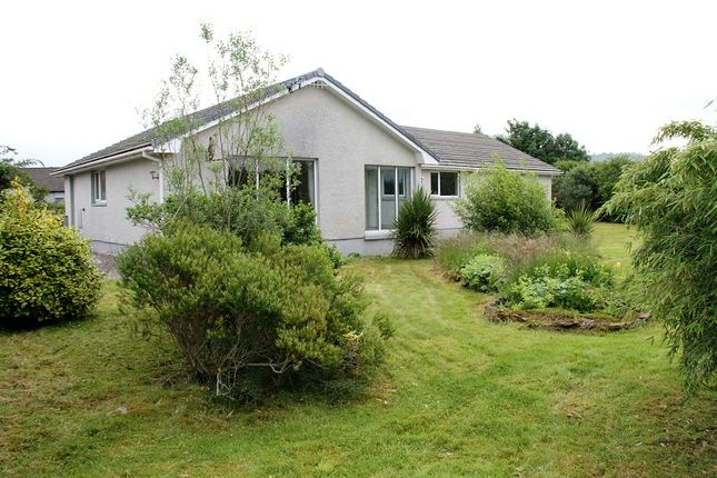 Thumbnail Detached house for sale in Kilmichael Glassary, By Lochgilphead, Argyll