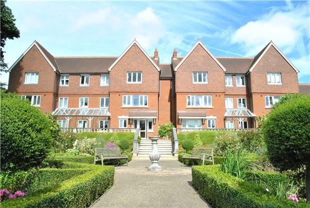 1 bed flat for sale in Bishops Down Road, Tunbridge Wells