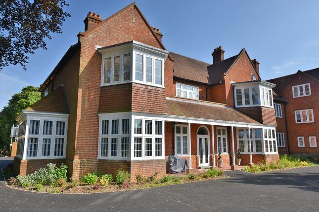 2 bed flat to rent in Hilperton Road, Hilperton, Trowbridge