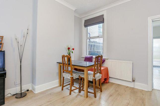 Dining Room of Seaford Road, Ealing, London W13