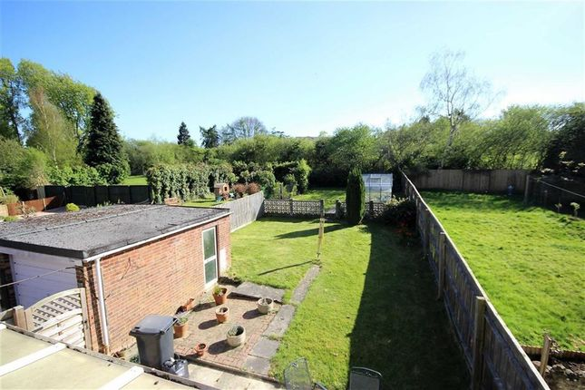 Thumbnail Property for sale in Queens Drive, Lawn, Swindon
