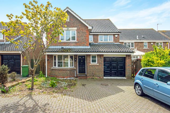 Thumbnail Detached house for sale in Coxswain Read Way, Caister-On-Sea, Great Yarmouth