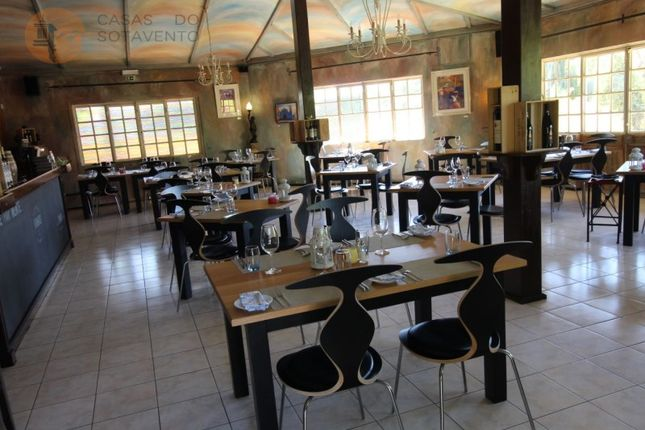 Thumbnail Restaurant/cafe for sale in Vale D' Éguas, Almancil, Loulé