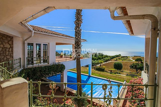 Thumbnail Villa for sale in Burgau, Algarve, Portugal