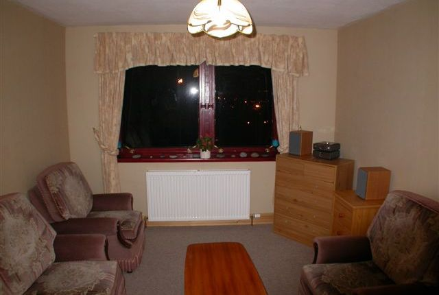 Thumbnail Flat to rent in Creag Dhubh Terrace, Kinmylies, Inverness