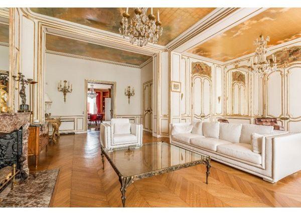 Thumbnail Apartment for sale in 75016, Paris 16Ème, Fr