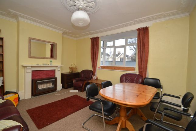 Thumbnail Maisonette to rent in Gloucester Road, Bishopston, Bristol