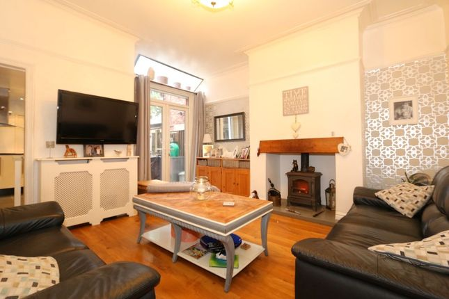 Thumbnail Terraced house for sale in Henrietta Street, Ashton-Under-Lyne