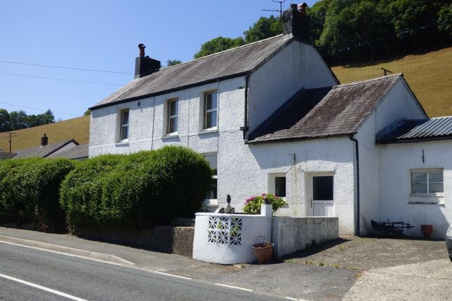 Thumbnail Farm for sale in Bronwydd Arms, Carmarthen
