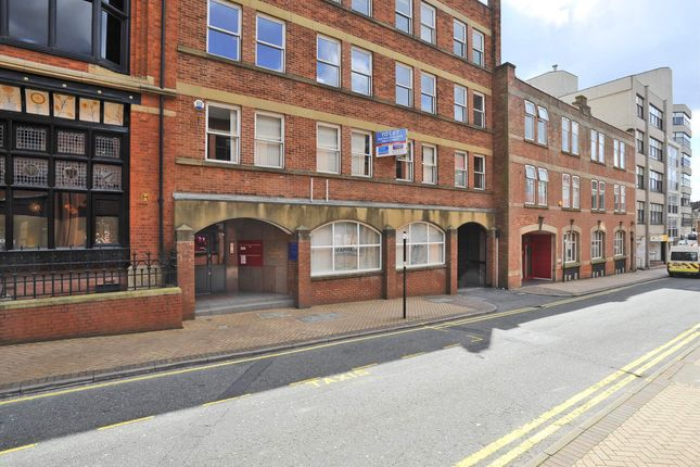 Thumbnail Office to let in The Chambers, 53 Guildhall Street