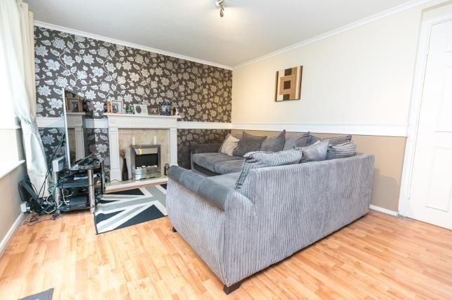 Lounge of Bridge Piece, Northfield, Birmingham, West Midlands B31