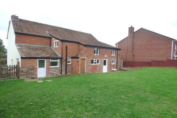 Thumbnail Property to rent in Church Road, North Newton, Bridgwater