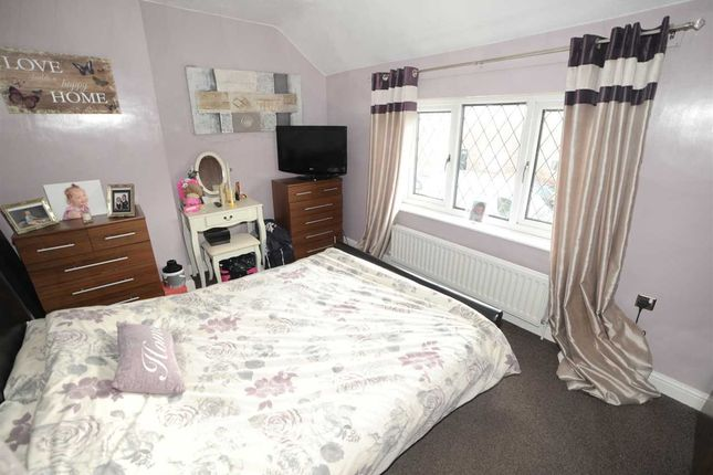 Bedroom 1 of Lords Street, Cadishead, Manchester M44