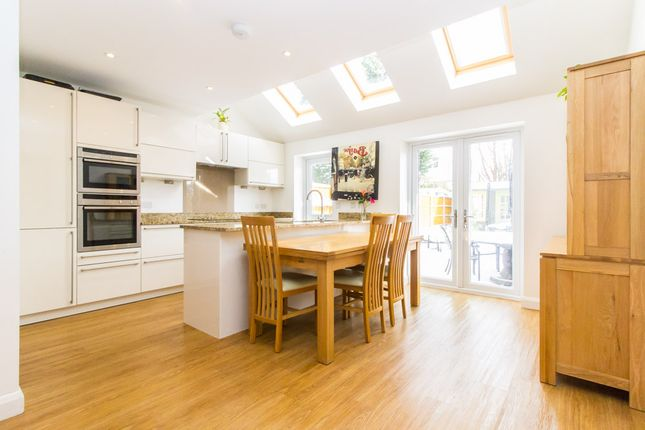 Thumbnail End terrace house for sale in Pembury Road, Westcliff-On-Sea