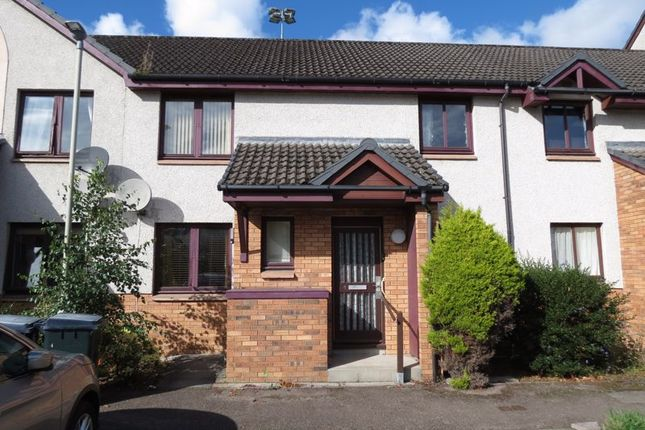 Flat for sale in Pumpgate Court, Inverness
