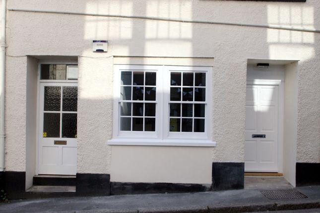 Thumbnail Flat to rent in North Street, Tavistock
