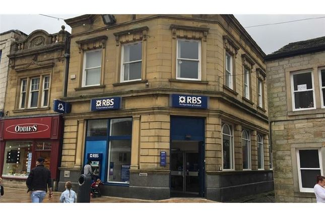 Thumbnail Retail premises to let in 40-42, St James's Street, Burnley, Lancashire, UK