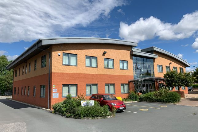 Thumbnail Office to let in Monckton Road, Wakefield